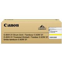 Canon C-EXV21 Yellow Drum Unit