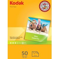 Kodak Ultra Photo Gloss Paper 10x15 50sh