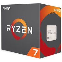 AMD Ryzen 7 1700X 8 Core AM4 CPU/Processor