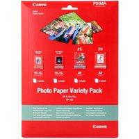 Photo Paper VP-101 A4 & 10X15 Var pack