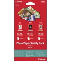 Photo Paper VP-101 10x15 var pack
