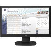 HP V197 18.5-IN LED Monitor