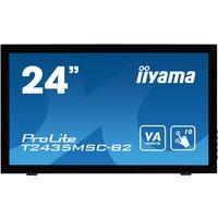 T2435MSC-B2/23.6VA 10p Touch WebCam