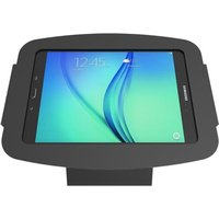 K/Galaxy Tab E 9.6 w 45 Kiosk Blk