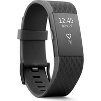 Fitbit Charge 2 (gunmetal Black/large)