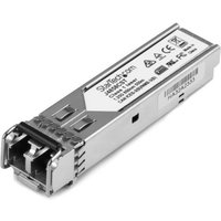 Startech.com Gigabit Fiber Sfp Transceiver Module MM LC With DDM 550 M