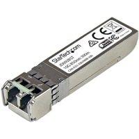 Startech.com 10 Gigabit Fiber SFP+ Transceiver Module MM LC With DDM 300m sale image