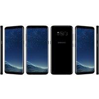 Samsung S8 5.8 Infinity Display - Dual Camera - Octa-core - 4GB RAM - 64GB - 3000mAh - LTE - Android 7.0