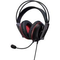 90YH015R-B1UA00 Red Headset