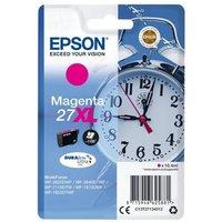 Image of Epson 27XL Magenta Inkjet Cartridge