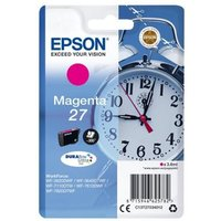 Image of Epson 27 Magenta Inkjet Cartridge