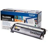 Brother TN-230BK Black Toner Cartridge