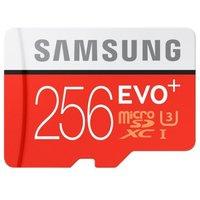Samsung EVO Plus MB-MC256GA/EU 256GB Micro SDHC
