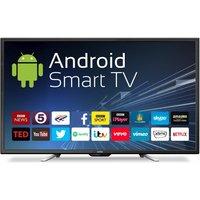 "Cello 50"" C50ANSMT - Full HD - Smart TV - Freeview HD  - HDMI x2  - USB"