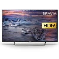 """Sony 43WE753BU 43"""" Full HD Smart TV ,1920 x 1080 Full HD, Smart TV , X-Reality PRO , Motionflow XR 400 Hz,  Built in WiFi"""