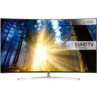 "Samsung 49"" KS9000 Curved SUHD Ultra HD LED TV"
