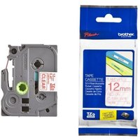 Brother TZe 132 Laminated tape