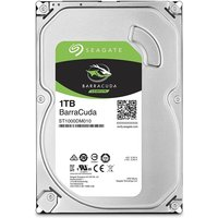 "Seagate BarraCuda 1TB 3.5"" Hard Drive"