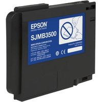 Epson SJMB maintenance cartridge TM-C3500