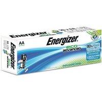 Energizer Ecoadvanced E91/aa Bx20