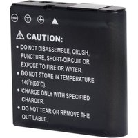 PRAKTICA PAC-0040 Lithium-ion Rechargeable Battery for DVC 5.10 Camcorder