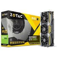 Zotac GTX 1080 Ti 11GB AMP! Extreme CORE Graphics Card