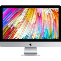 "Apple iMac All-in-one with Retina 5K Display, Intel Core i5 3.8GHz, 8GB RAM, 2TB Hybrid Drive, 27"" 5K Display, No-DVD, AMD Radeon Pro 580, WIFI, Bluetooth, OS X 10.12 Sierra"