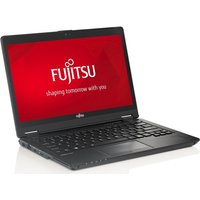 "Fujitsu LIFEBOOK P727 2-in-1 Laptop, Intel Core i7-7600U 2.8GHz, 8GB RAM, 512GB SSD, 12.5"" FHD Touch, No-DVD, Intel HD, WIF"