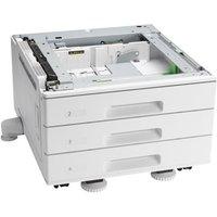 Xerox Three Tray Module - Media tray / feeder 3 tray(s) - for VersaLink B7025, B7025/B7030/B7035, B7030, B7035