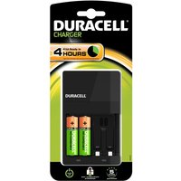 Duracell Value AA Charger - C/W 2AA batteries sale image