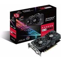 Asus AMD ROG STRIX RX 560 4GB GAMING Graphics Card