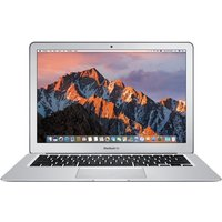 Apple MacBook Air, Intel Core i5 1.8GHz, 8GB RAM, 128GB SSD, 13.3 1440x900, No-DVD, Intel HD, WIFI, macOS Sierra