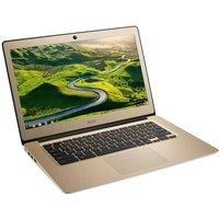 """Acer Chromebook 14 CB3-431-C69V, Intel Celeron N3060 1.6GHz, 2GB RAM, 32GB eMMC, 14"""" LED, No-DVD, Intel HD, WIFI, Webcam, C"""