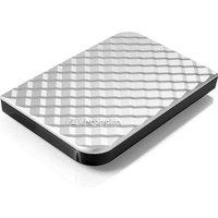Image of Verbatim 53198 Portable Hard Drive 2TB Silver