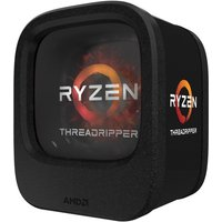 AMD Ryzen Threadripper 1920X 12 Core TR4 Processor