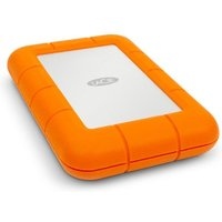 Lacie Rugged 500gb Thunderbolt Ext SSD