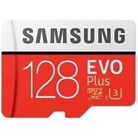 Samsung EVO Plus MB-MC128GA/EU 128GB Micro SDHC