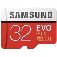 Samsung EVO Plus MB-MC32GA/EU 32GB Micro SDHC