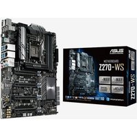 Z270-WS LGA-1151 ATX Z270 DDR4 Motherboard