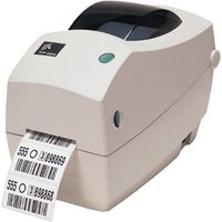 Zebra TLP2824 Plus 203dpi Mono Label Printer