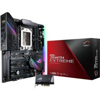 Asus AMD ROG ZENITH EXTREME X399 Gaming Motherboard