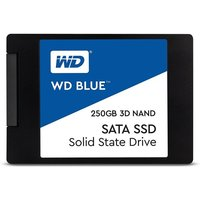 WD Blue 250GB 3D NAND SSD 2.5
