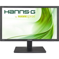"""HannsG HL225HPB 21.5"""" Full HD LED Monitor"""