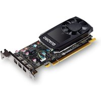 PNY NVIDIA Quadro P400 DP/DVI 2GB GDDR5 Graphics Card