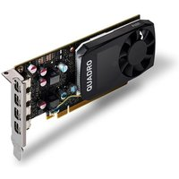 PNY NVIDIA Quadro P600 DP/DVI 2GB GDDR5 Graphics Card