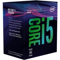 Intel Core i5 8400 2.80GHz Socket 1151 Processor