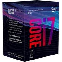 Intel Core i7 8700 3.2GHz Socket 1151 Processor