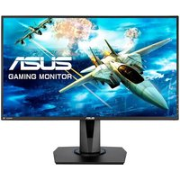 ASUS VG275Q Console Gaming Monitor - 27inch, Full HD, 1ms, GameFast Input Technology, FreeSync, DP, HDMI, D-Sub