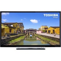 "Toshiba 32W3753DB 32"" HD Ready Smart TV"