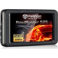 Prestigio Roadrunner 525 Dash Camera